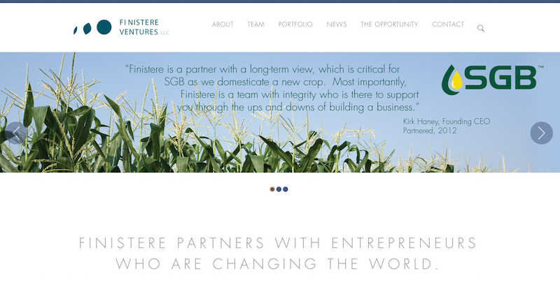 Finistere Ventures II