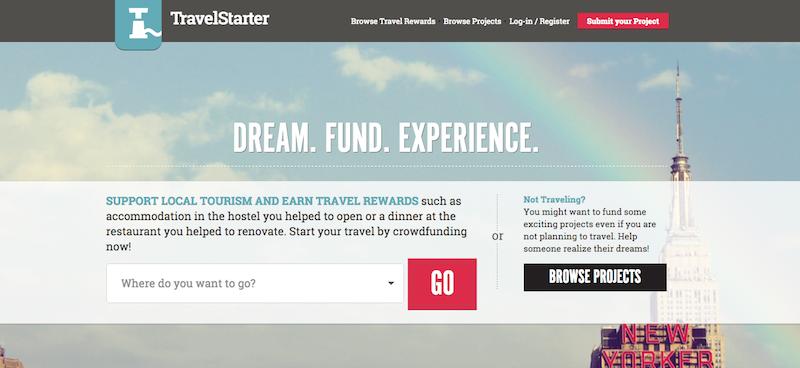 travelStarter