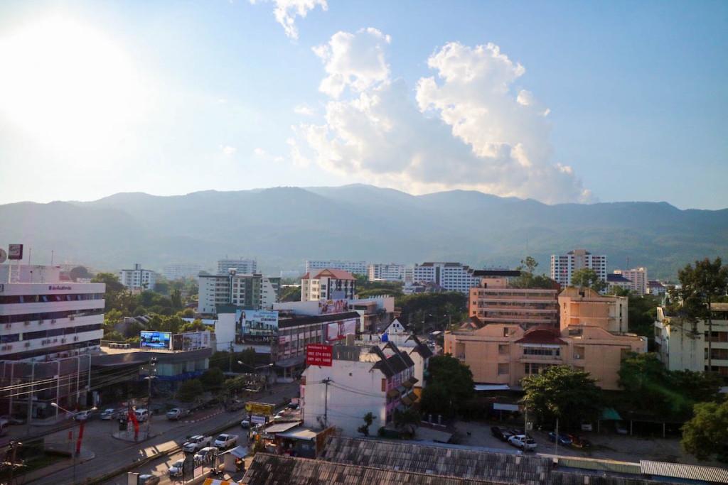 チェンマイ風景