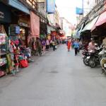 ノマドワーカーに人気の町「チェンマイ」に到着!最安での行き方とゲストハウス紹介