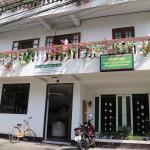チェンマイのゲストハウス「Chiangmai Kristi House」はコスパ抜群のおすすめ宿