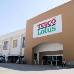 なんでも揃う!チェンマイの大型ショッピングセンター「テスコ ロータス(Tesco Lotus)」