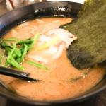 チェンマイで横濱家系ラーメンを食す!「秀屋」チェンマイ店