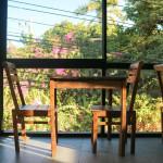 素敵な朝を迎えられる!チェンマイのおしゃれカフェ「Corner Bistro」