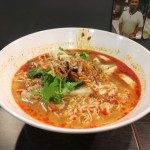 チェンマイで一番のお気に入り!MAYAのフードコートで味わう「ベトナムヌードル」
