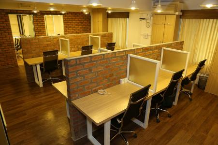 My_Yangon_Office
