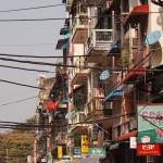 世界ノマド旅、2カ国目はミャンマーに決定!