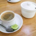 ミャンマー、ヤンゴンの自称Wi-fiカフェ「Black Sky Coffee」でノマドしてみた