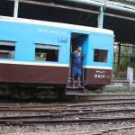 これぞミャンマー!ミャンマー国鉄 ヤンゴン環状線に乗ってみる
