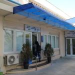 ミャンマーで腹痛に見まわれ病院へ。International SOSに駆け込みました。