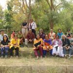 インドでオーガニック事業を展開!The Green Pathの農園見学ツアー