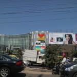 インド、バンガロールで人気のショッピングモール「Phoenix Market City」