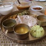 バンガロールのオーガニックレストラン「Lumiere Organic Restaurant」