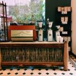 ハノイで本格コーヒーを楽しめるカフェ「Maison de Tet decor」